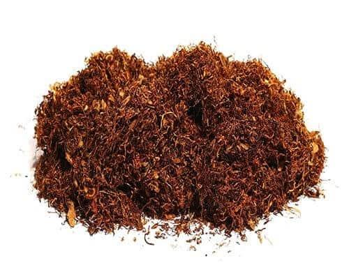 The Flavor Apprentice - Dk Tobacco
