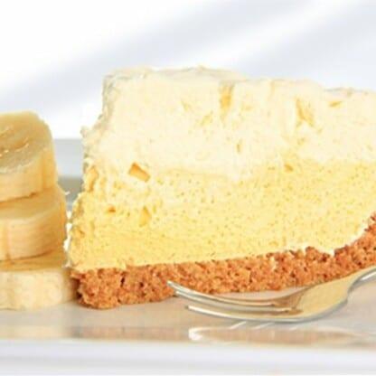 The Flavor Apprentice - DX Banana Cream