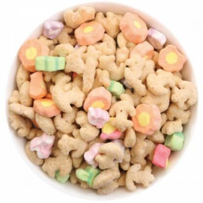 The Flavor Apprentice - Lucky Leprechaun Cereal