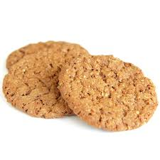 The Flavor Apprentice - Oatmeal Cookie