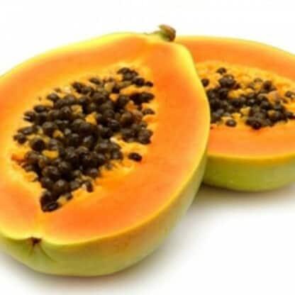The Flavor Apprentice - Papaya