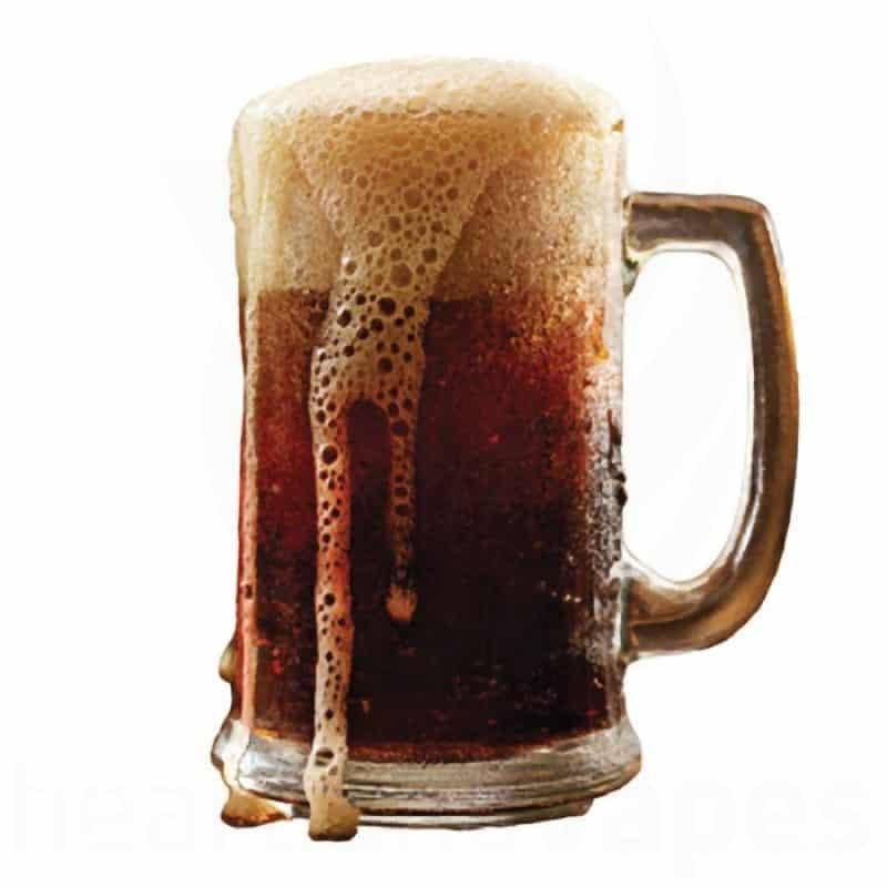 The Flavor Apprentice - Root Beer