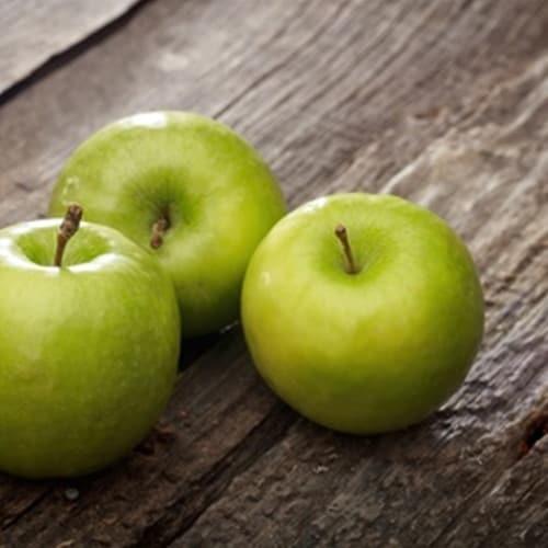 The Flavor Apprentice Tart Green Apple