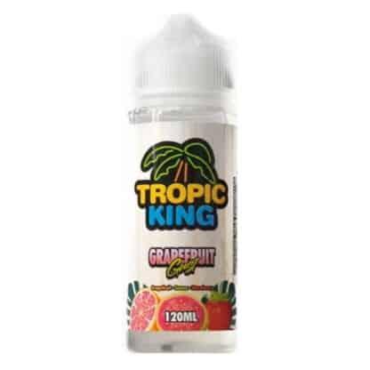 Grapefruit Gust Tropic King Shortfill 100ml
