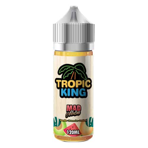 Mad Melon Tropic King Shortfill 100ml