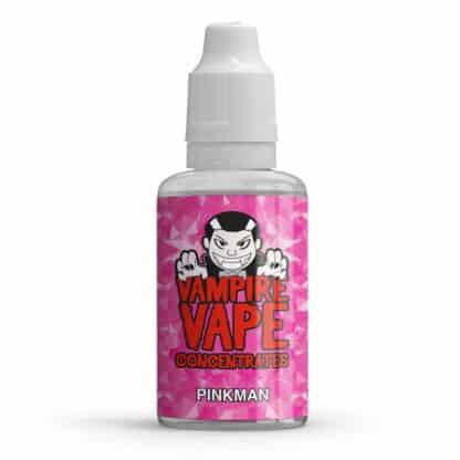 Pinkman Vampire Vape Concentrates 30ml