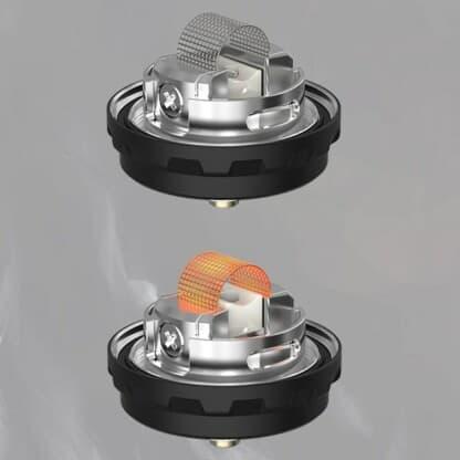 Vandy Vape Kylin M Rta Ceramic Adaptive Compression