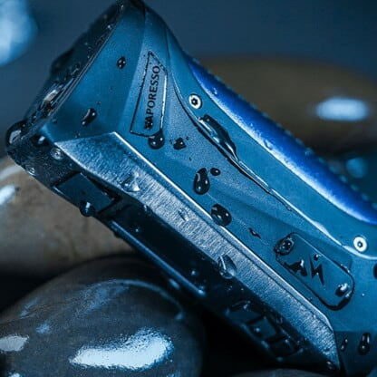 Vaporesso Forz Tx80 Mod Waterproof Shockproof Dustproof