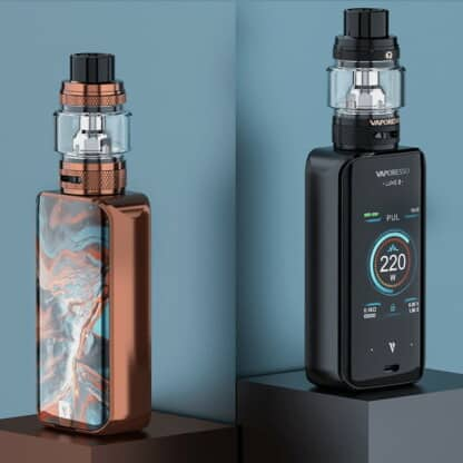 Vaporesso Luxe 2