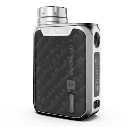 Vaporesso Swag Mod Stainless Steel