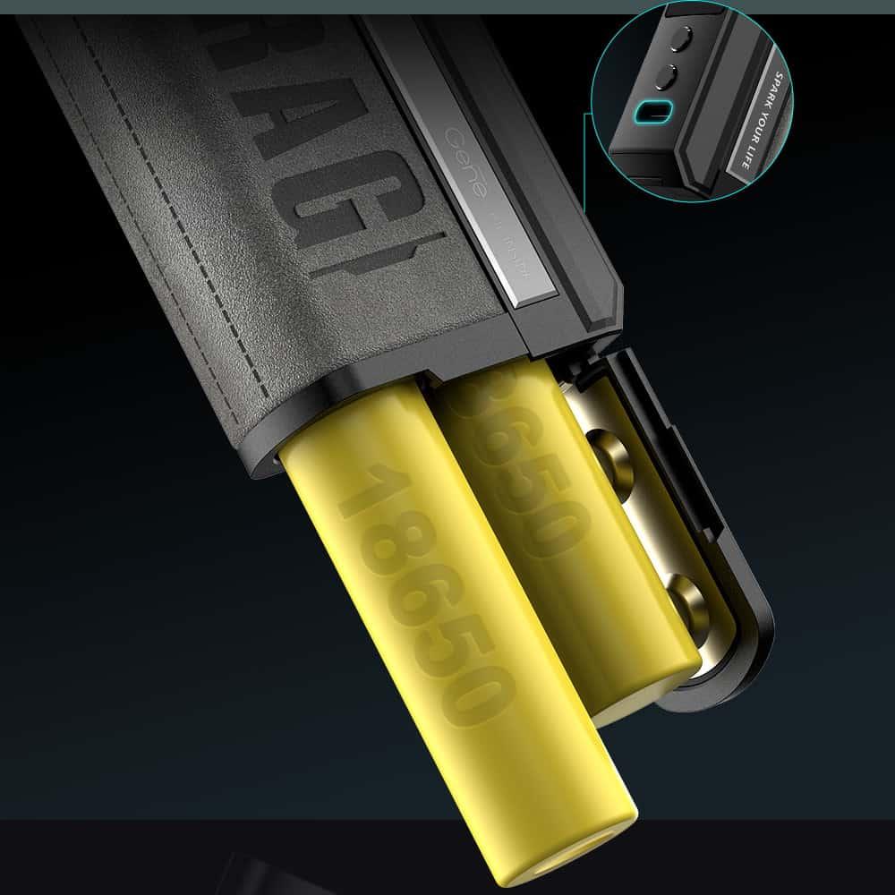 Voopoo Drag Max Batteries