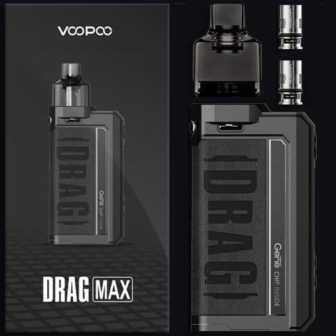Voopoo Drag Max Parts